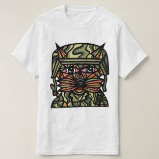 """""""Grunt Kat"""" Value T-Shirt"""