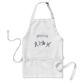 Gruntled Gear Standard Apron