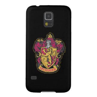 Gryffindor Crest 2 Galaxy S5 Cover