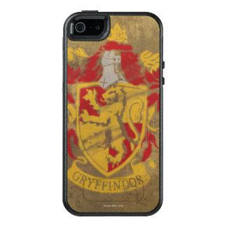 Gryffindor Crest HPE6 OtterBox iPhone 5/5s/SE Case