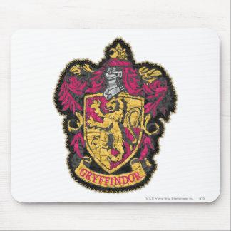 Gryffindor Crest Mouse Pad