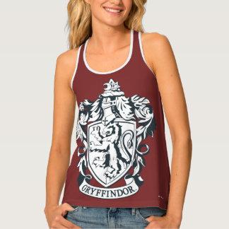 Gryffindor Crest Tank Top