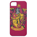 Gryffindor House Crest iPhone 5 Cover