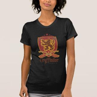Gryffindor QUIDDITCH™ Badge T-Shirt