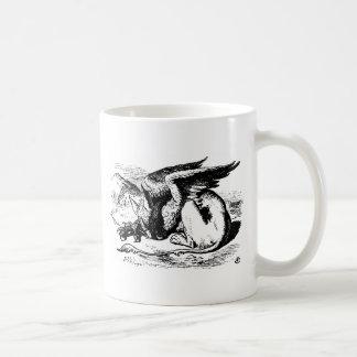 gryphon-art-1 coffee mug