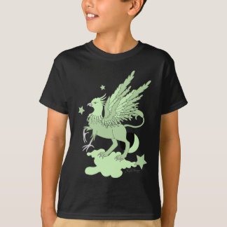 Gryphon Avocado Green T-Shirt