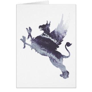 Gryphon Card