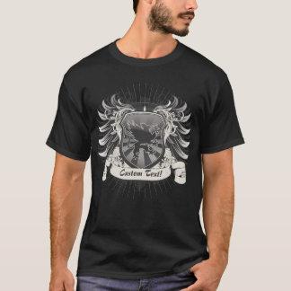 Gryphon Crest T-Shirt