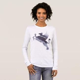 Gryphon Long Sleeve T-Shirt