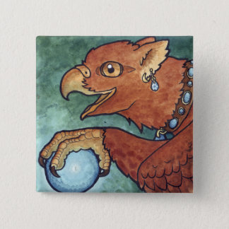 Gryphon Mage Button