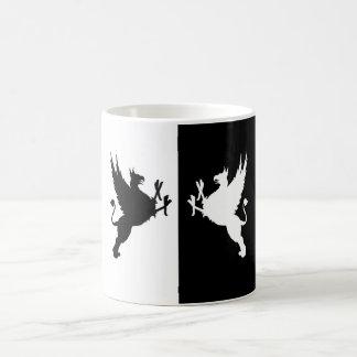 Gryphons Coffee Mug