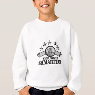 gs bible stars sweatshirt