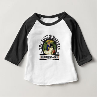 gs bible story baby T-Shirt