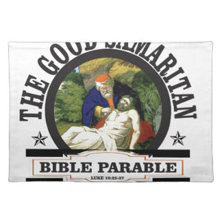 gs bible story placemat