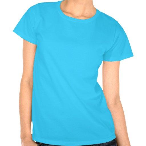 GS girls go everywhere Tee Shirt