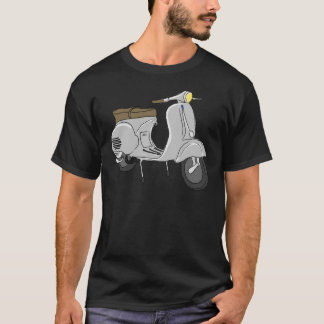 GS Sketched T-Shirt