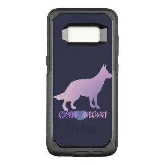 GSD MOM otter box OtterBox Commuter Samsung Galaxy S8 Case