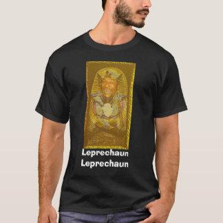 gSdfiopwejirh, Leprechaun Leprechaun T-Shirt