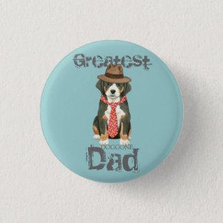 GSMD Dad 1 Inch Round Button