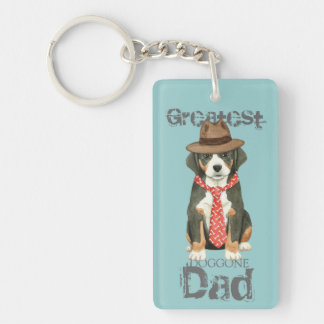 GSMD Dad Keychain