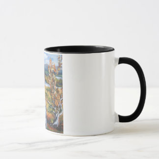 gsp German Shorthaired Pointer mug