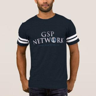 GSPNETWORK FOOTBALL JERSEY T-Shirt