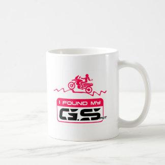 GSpot mug