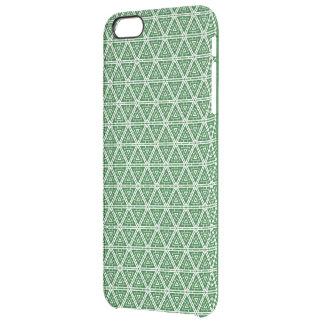 GT Mosaic Clear iPhone 6 Plus Case