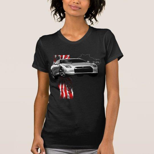 GT-R 7:29 T-Shirt