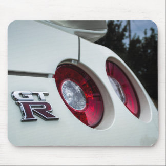 GT-R Mouse Pad