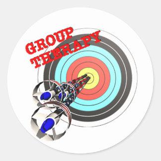 GT Sticker