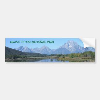 GTNP Bumpersticker Bumper Sticker