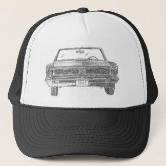 GTO 1965 TRUCKER HAT