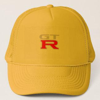 GTR  cap Trucker Hat