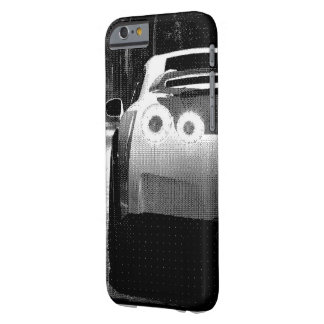 GTR love Barely There iPhone 6 Case