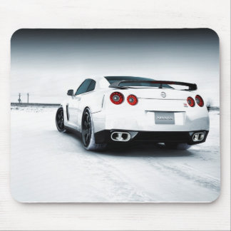 GTR Mouse Pad