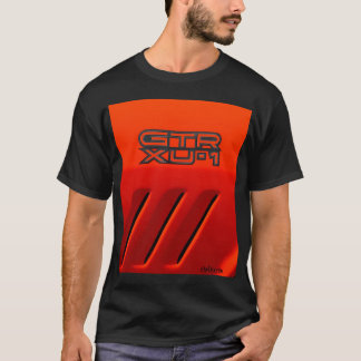 GTR XU-1 red Holden Torana T-Shirt