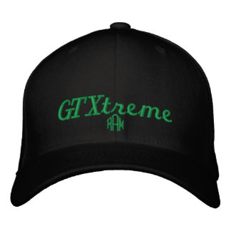 GTXtreme, RAM Embroidered Hat