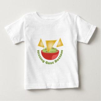 Guac Botom Baby T-Shirt