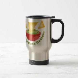 Guac Botom Travel Mug