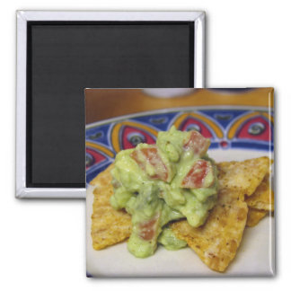 Guac & Chips Magnet