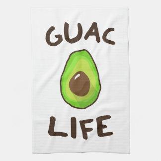 GUAC (Guacamole) LIFE Kitchen Towel