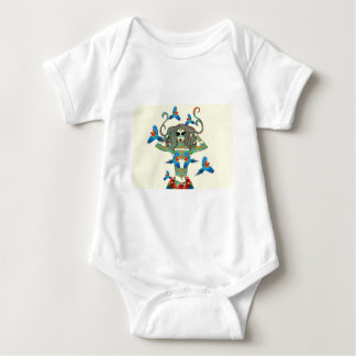 GUACAMAYA BABY BODYSUIT