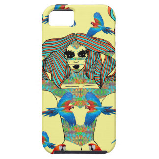 GUACAMAYA CASE FOR THE iPhone 5