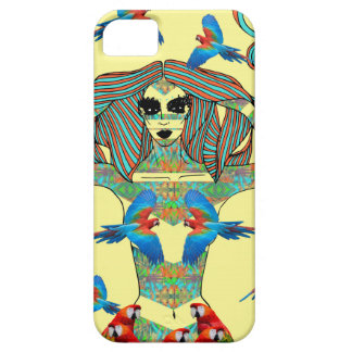 GUACAMAYA iPhone 5 COVERS