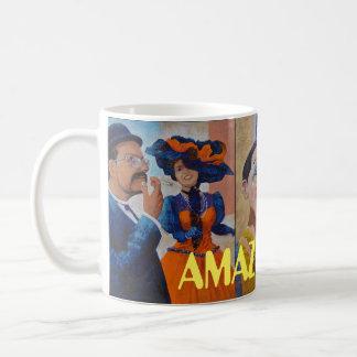 Guadalajara - Amazing Mexico Mug
