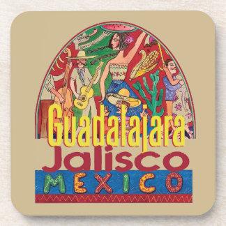 GUADALAJARA Mexico Coaster