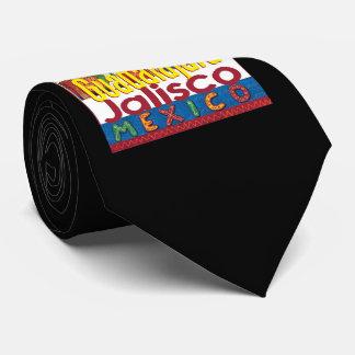 GUADALAJARA Mexico Tie
