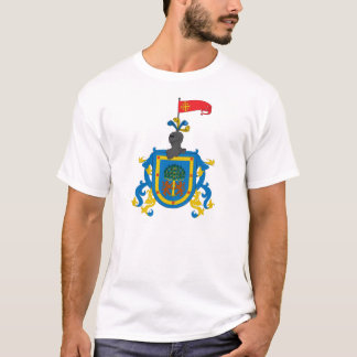 Guadalajara y Estado de Jalisco, Mexico T-Shirt