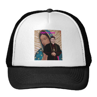 GUADALUPANA SINALOA SAN CHAPO ORIGINALS PRODUCTS TRUCKER HAT